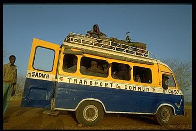 1957 Renault Africa