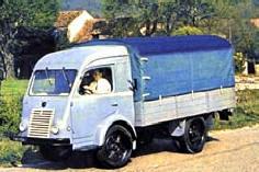 1957 renault galion
