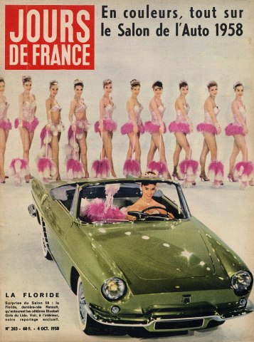 1958 renault-floride-a-bluebell-girls-lido-chorus-girls-music-hall-cabaret