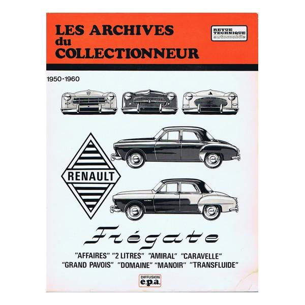 1959 renault-fregate-affaires-2-litres-amiral-caravelle-grand-pavois-domaine-manoir-transfluide