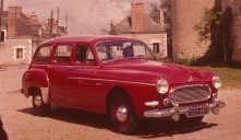 1959 Renault Manoir
