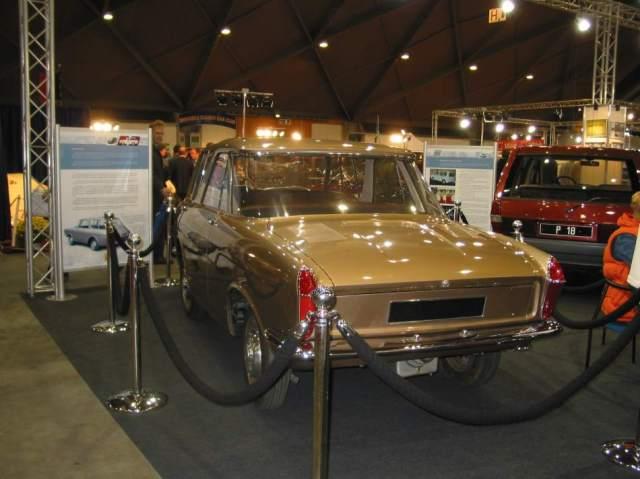 1959 Renault Projet 900 03