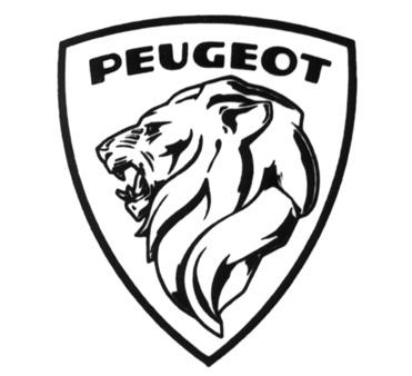 1960 Lion Peugeot