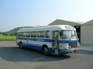 1961 Saviem SC1