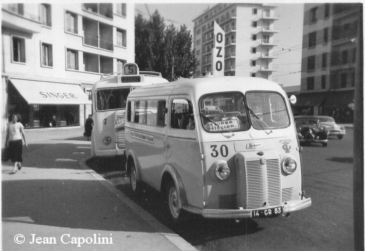 1963 Peugeot 14-CR-83 F