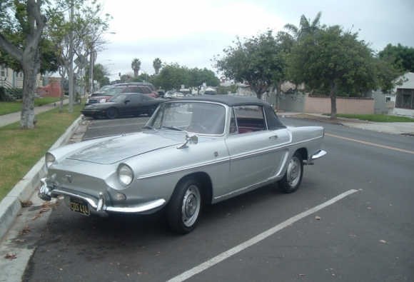 1963_Renault_Caravelle_For_Sale_resize
