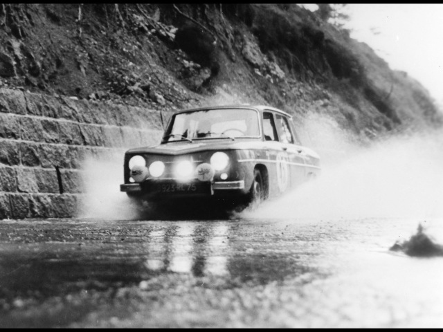 1964-1970-Renault-R8-Gordini-Front-Angle-Water