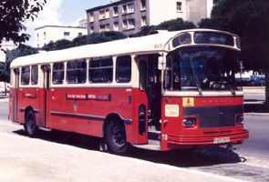 1964 saviem s105