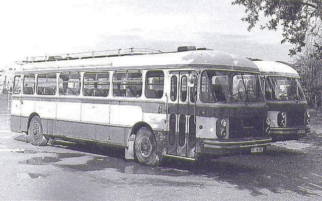 1967 SAVIEM ZR 20N z