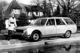 1970 Peugeot 404 Wagon