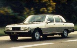1975 Peugeot 604 (2)