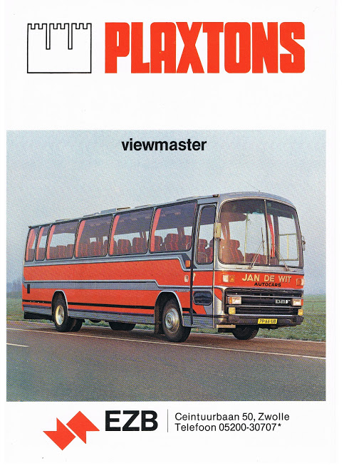 1977 PLAXTONS Viewmaster