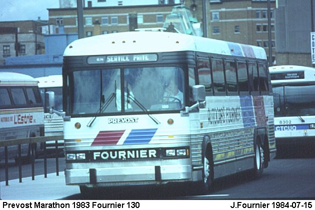 1983 Prevost 130