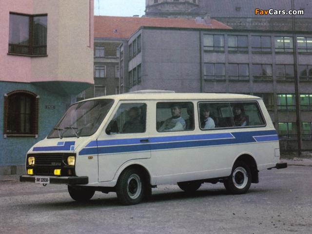 1987-97 RAF 2203