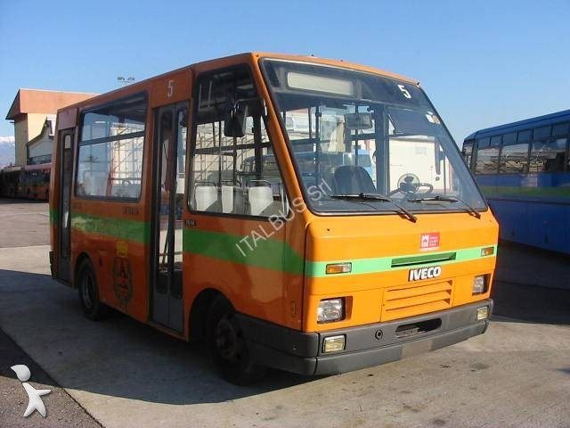 1988 FIAT-IVECO a 70.14 Portesi 2058