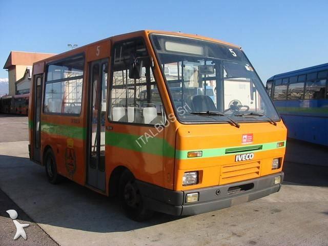 1988 FIAT-IVECO a 70.14 Portesi 2058