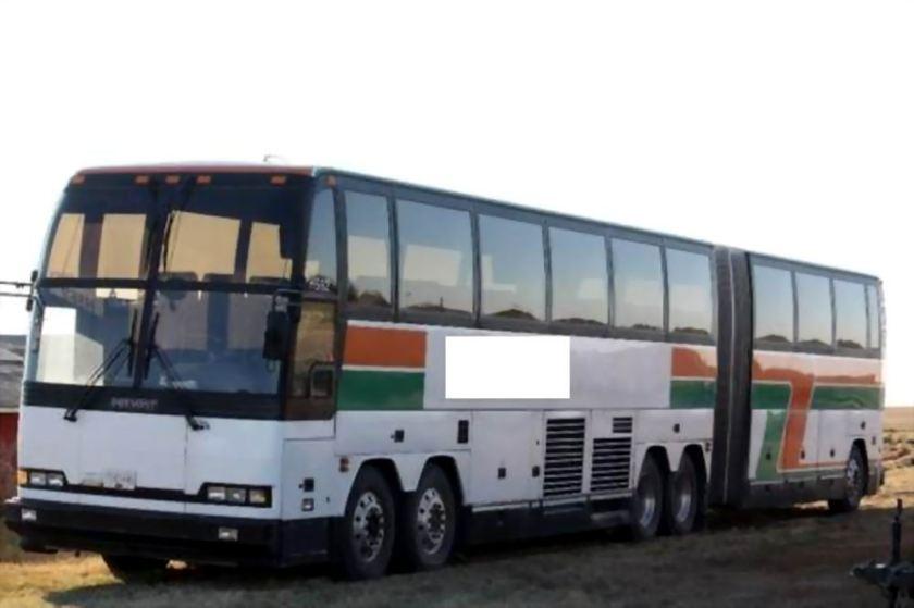 1989 Prevost H560