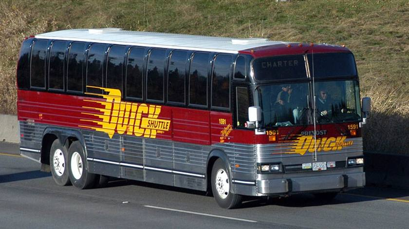 1995 Prevost Le Mirage XL