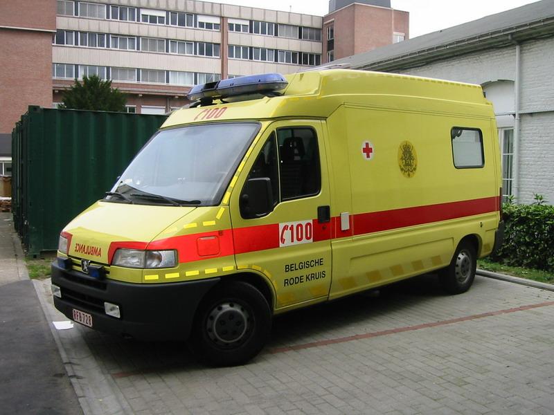 2002 PeugeotBoxer België