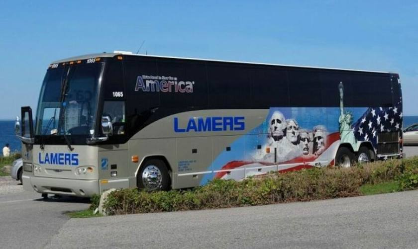 2004 Prevost from Lamers