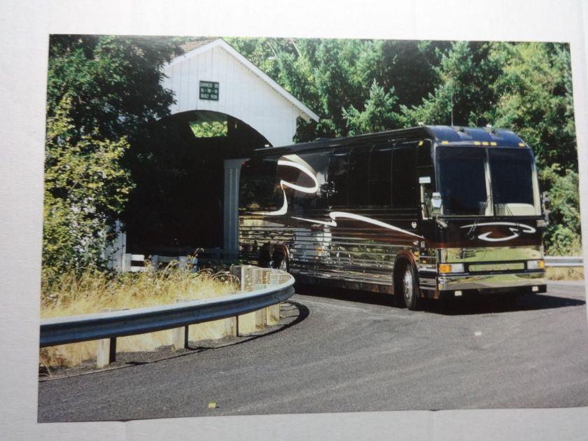 2004 Prevost XLII Custom Marathon Bus