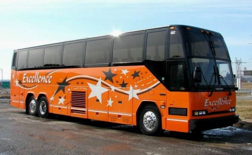 2007 Prevost from Excellence