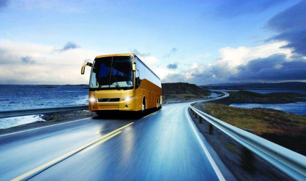 2010 Volvo 9700 Motorcoach