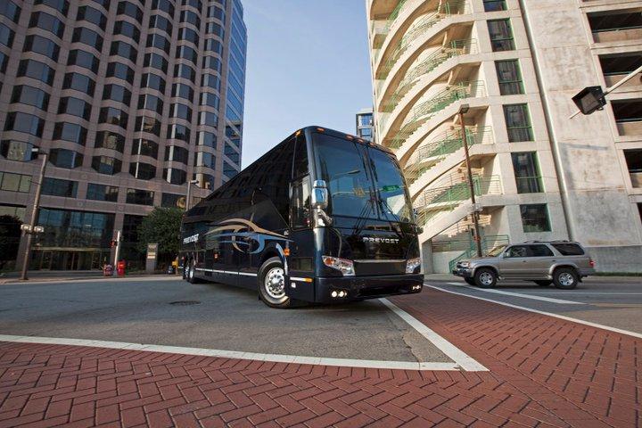 2011 H3-45 Motorcoach