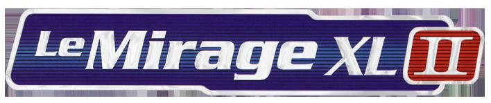2011 Prevost logo le miragexlii