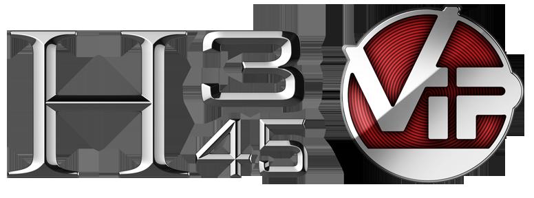 2012 Prevost logo h3-45vip