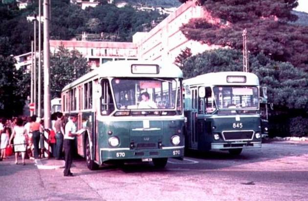 AU811 Pistoiesi + Fiat 410. De Simon