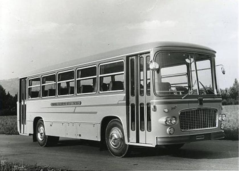 Fiat 309 Portesi