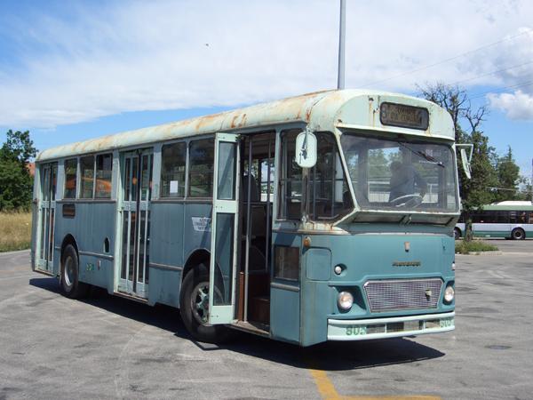 Fiat 410 Pistoiesi 805