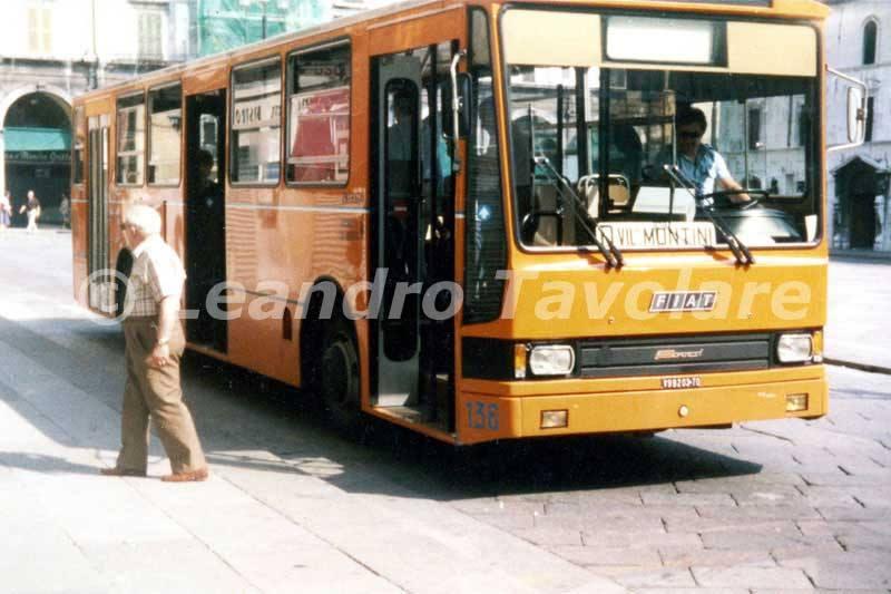 FIAT Il 470 Portesi in