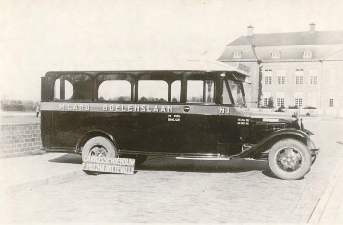 Ford postma Rottevalle B-15547