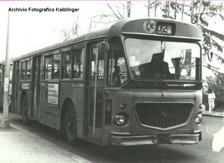 I Lancia 703 e 718 Pistoiesi