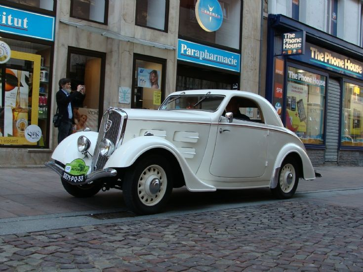 Peugeot 201 b