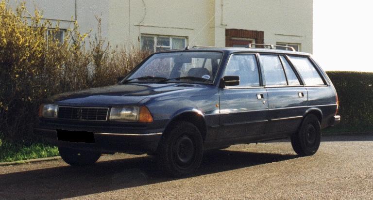Peugeot 305 SW