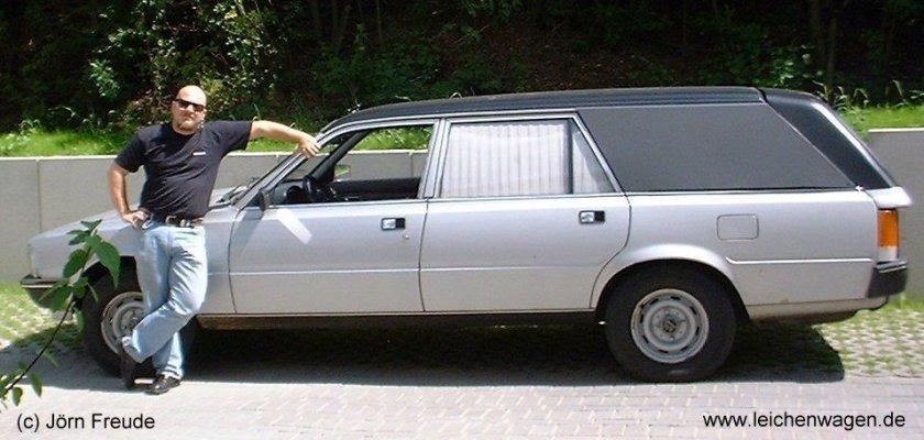Peugeot 551 von 1984 2