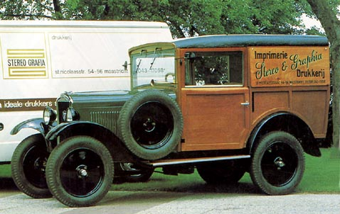 Peugeot 5CV