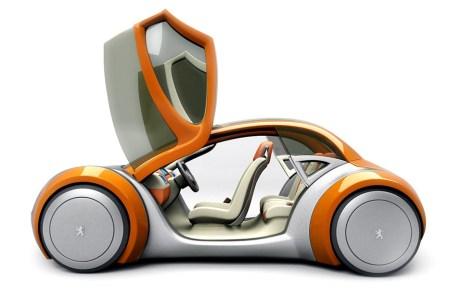 Peugeot 910 Concept