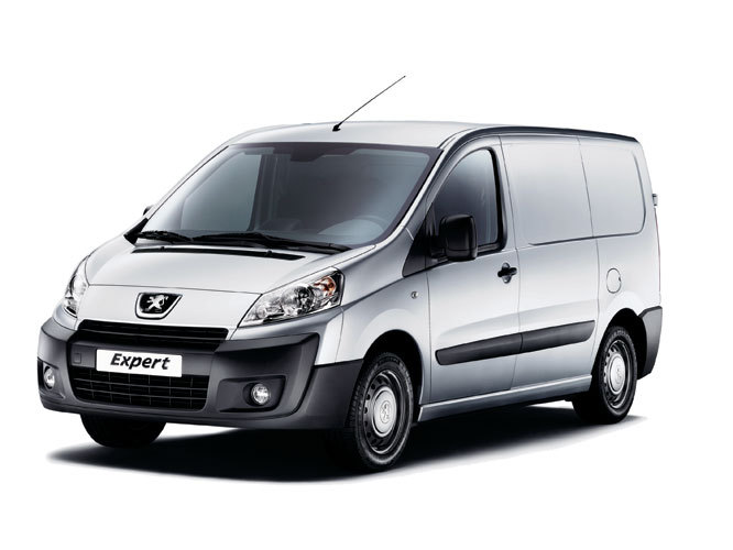 Peugeot Expert-Van-2
