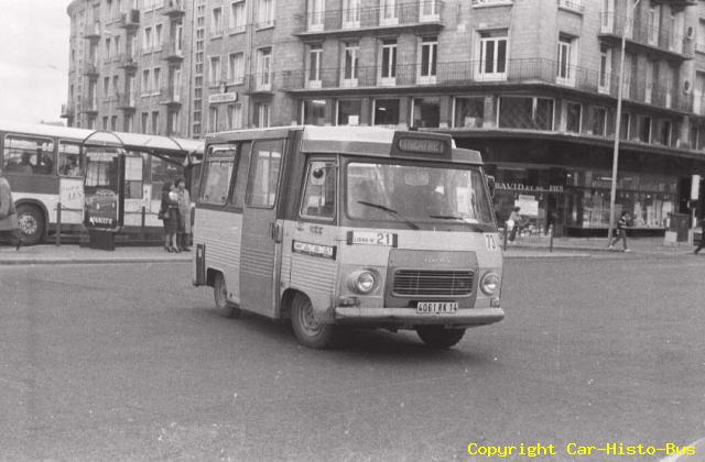 Peugeot J 7 83