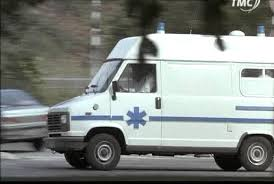 peugeot j5 ambulance a