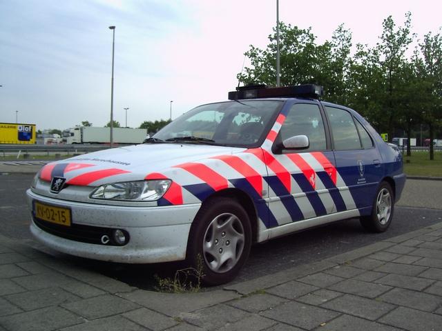 Peugeot Koninklijke Mar