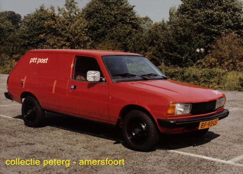 Peugeot PTT