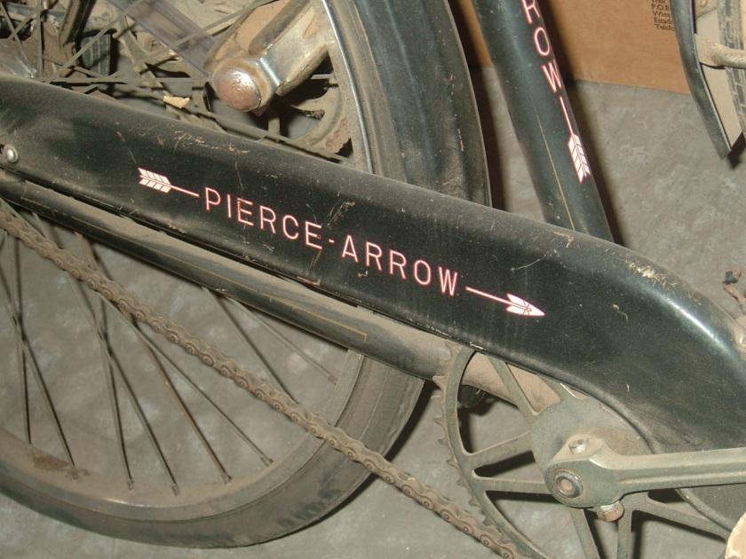PierceArrowGuard