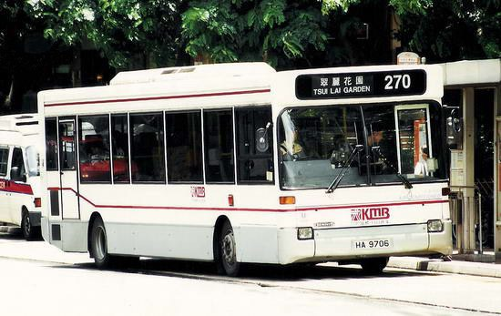 Plaxton Pointer-bodied Dennis Dart SLF