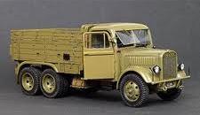 Praga Prazska tovarna na automobily 1907-1948 Polen