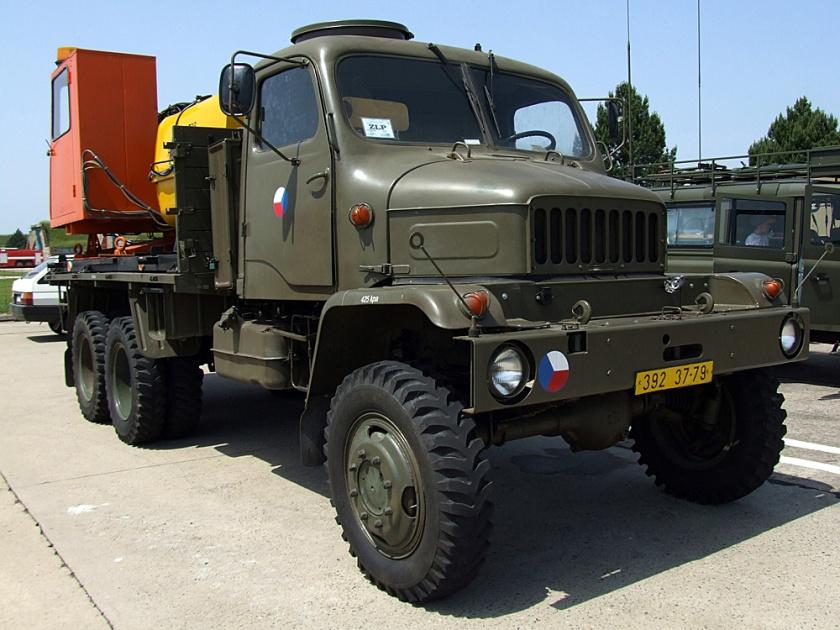 Praga V3S Oz-88 1